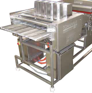 Meat Processing Equipment - Interleaver